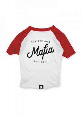 zee.dog t-shirt mafia