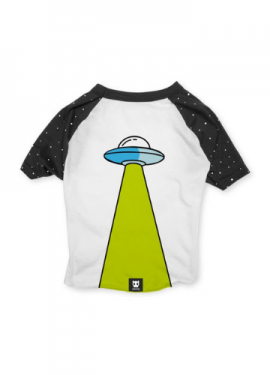 zee.dog t-shirt area 51