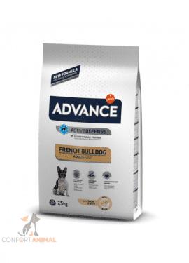Advance Bulldog Frances Adulto 7,5kg