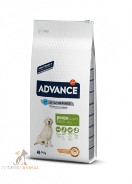 Advance Cão Junior Maxi Frango e Arroz