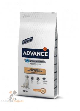 Advance Labrador Adulto 12kg
