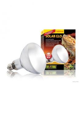 solar glo 125w