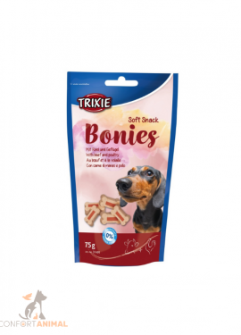 bonies light snack