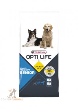 Opti Life Sénior Médium & Maxi