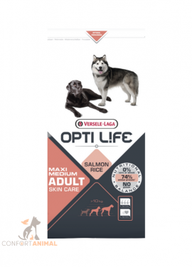 Opti Life Adulto Skin Care Medium & Maxi