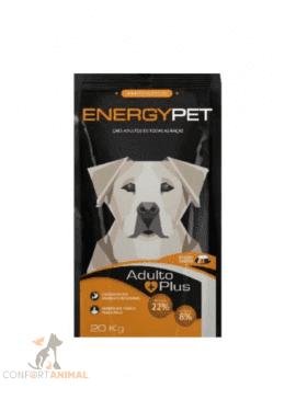 EnergyPet Dog Adulto Plus 20 Kg