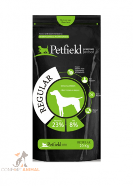 Petfield Regular adulto