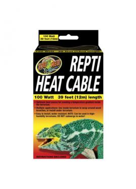 Cabo de Aquecimento ZooMed Repti Heat Cable