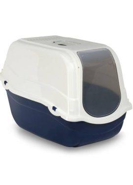 caixa areia jerry azul