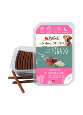 petfield stick natural figado