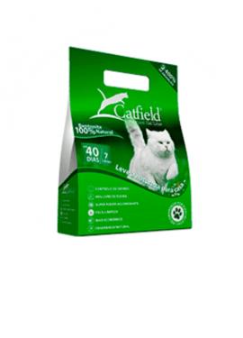 Catfield Super Premium Natural Cat Litter