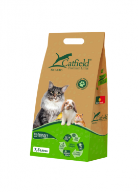 catfield natural 7.5