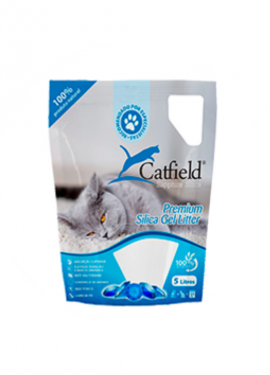 catfield silica gel