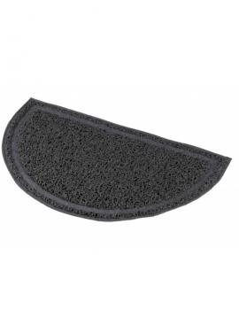 tapete pvc semi circular