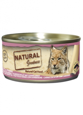 natural greatness 70g file peixe