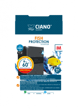 Ciano Fish Protection M