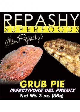 Repashy Grub Pie