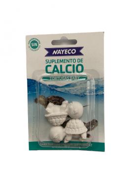 nayeco calcio baby 2