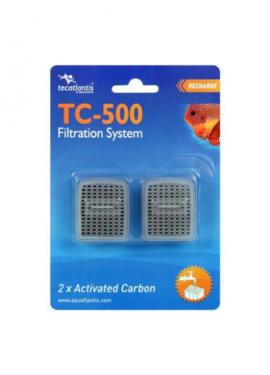 TC-500 2X Activated Carbon