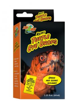 zoo med turtle inflamação