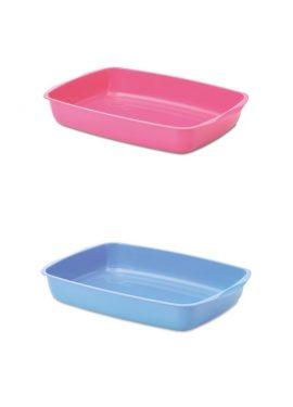 Caixa de areia Savic WC Litter Tray para gatinho